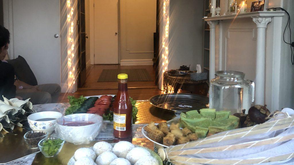 Ramdan Iftar