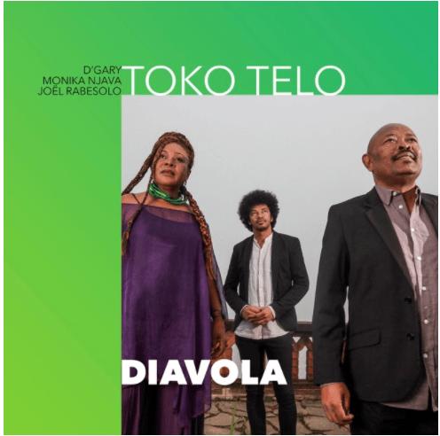toko telo album cover - diavola