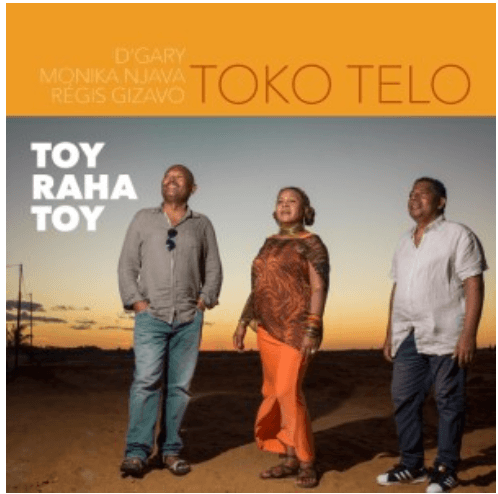 toko telo album cover - toy rama toy